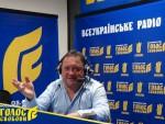 Богдан Бенюк студія Голос Свободи