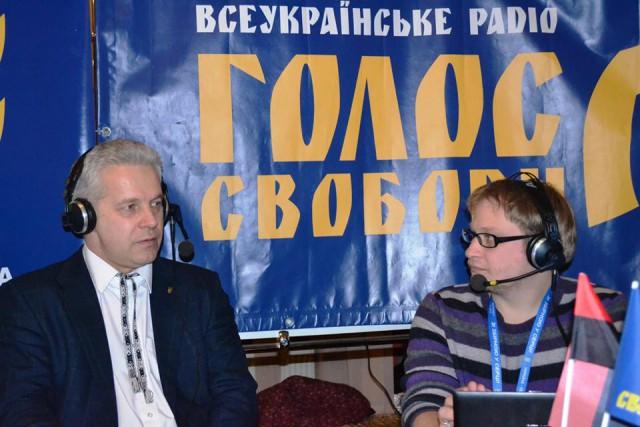 Олександр Мирний