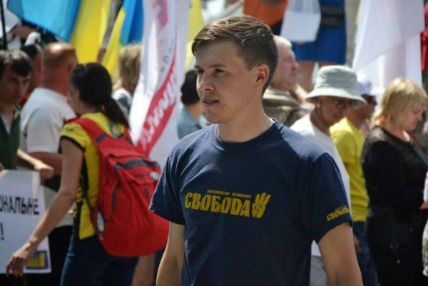 Юрій Ботнар