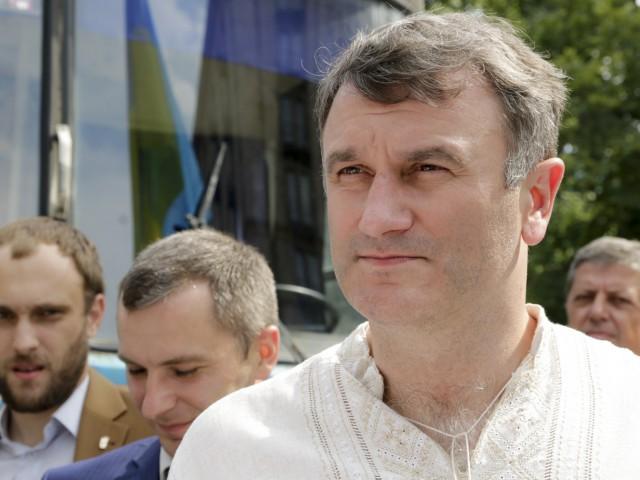 Андрій Міщенко