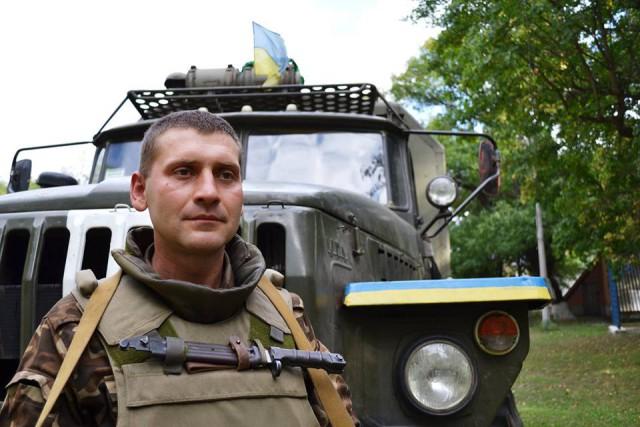 Олексій Миргородський