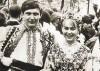 Володимир Івасюк з одногрупницею