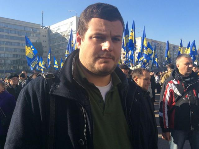 Андрій Іллєнко