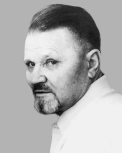 Іван Кошелівець