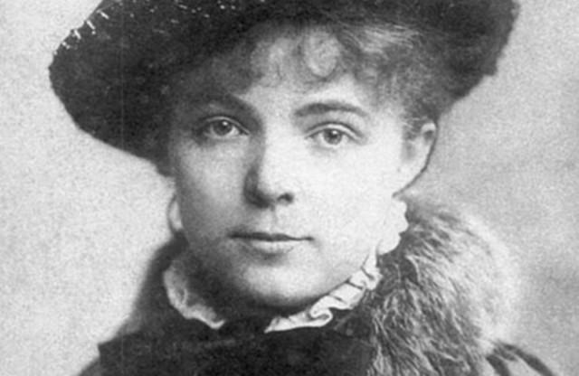 Марія Башкирцева