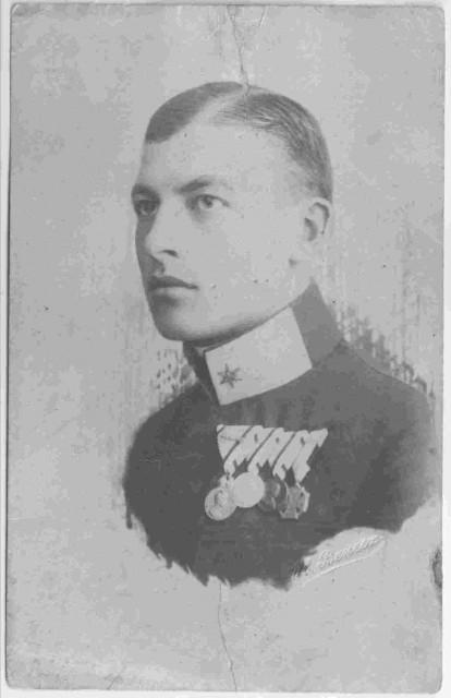 Юліан Головинський
