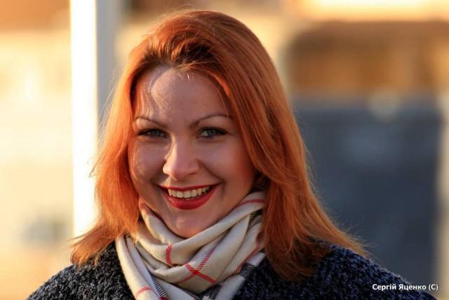 Ольга Д'яченко