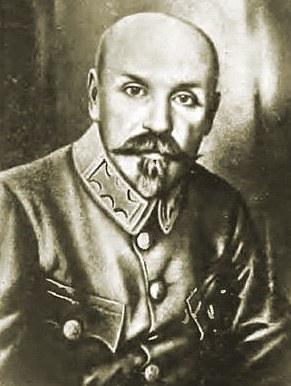 Олександр Греків