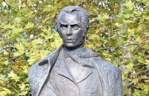 пам'ятник Шевченку в Ялті