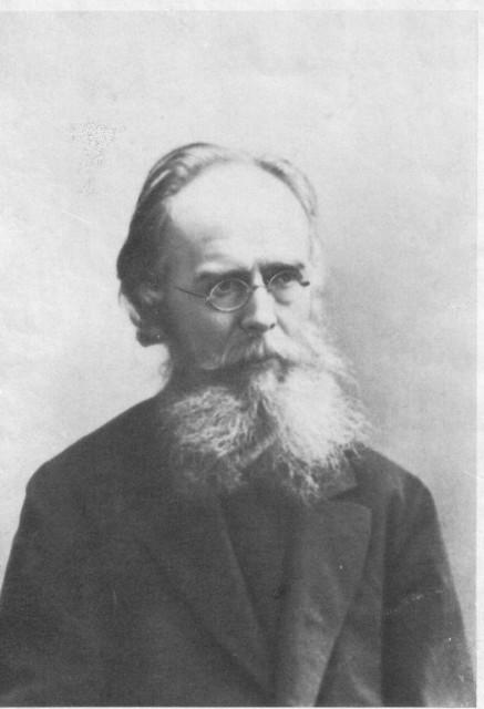 Олександр Потебня