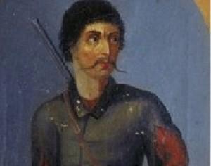 Павло Бут (Павлюк)