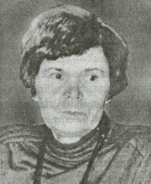 Ніна Строката-Караванська