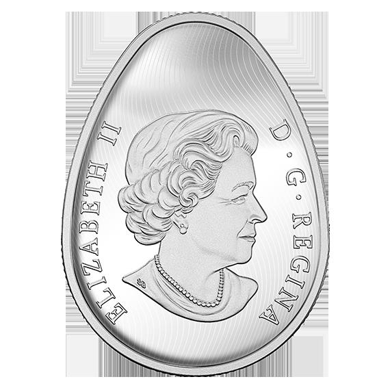 монета-писанка