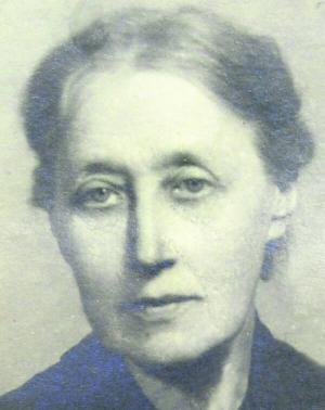 Наталія Полонська-Василенко