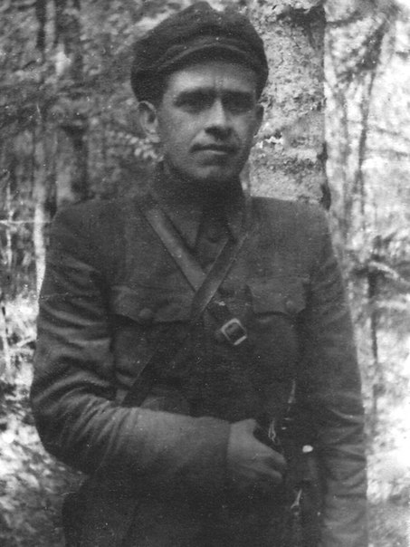 Михайло Дяченко