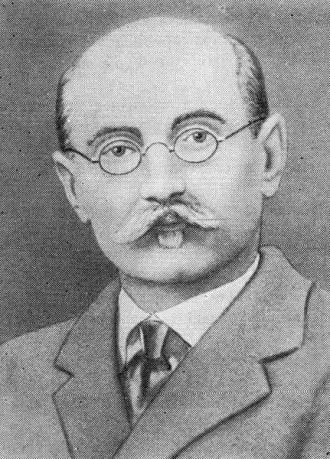 Володимир Липський