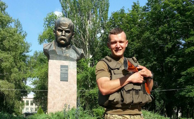 Михайло Галущак