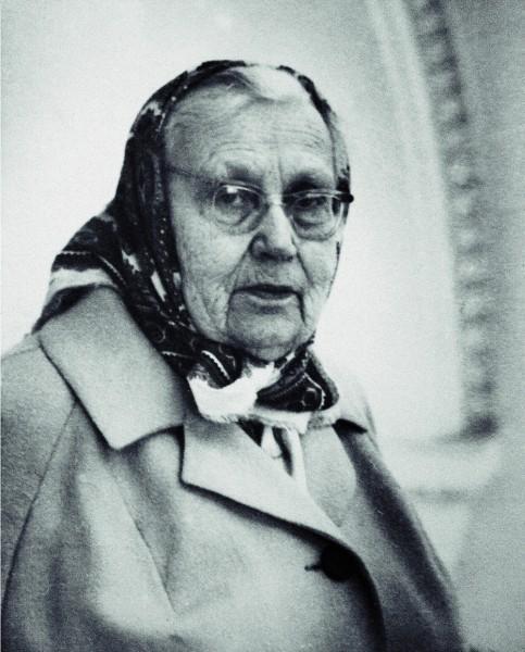 Надія Суровцова