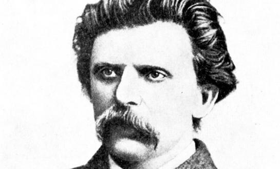 Павло Житецький