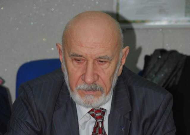 Олександр Шаліт