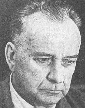 Кость Гордієнко