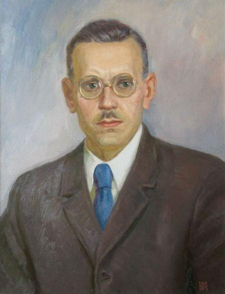 Микола Сціборський