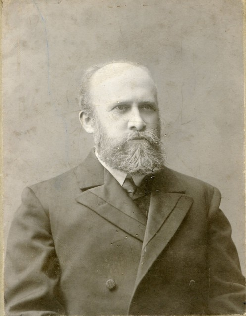 Микола Бокаріус