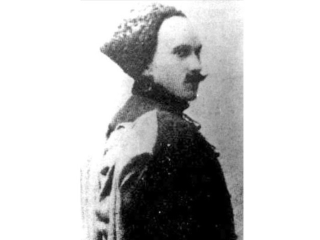 Юрій Глушко-Мова