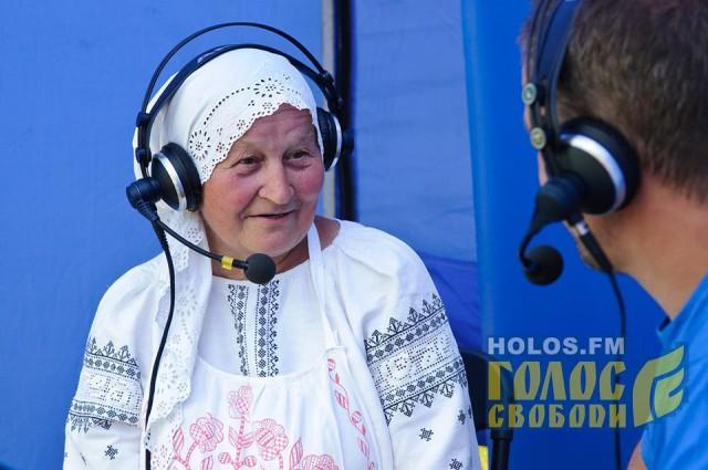Ганна Сушко