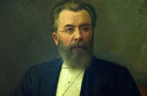 Микола Скліфосовський