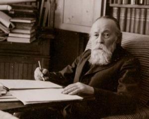 Іларіон Свенціцький