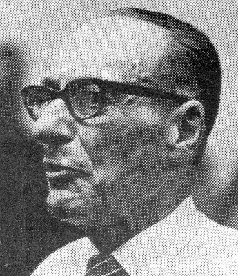 Альберт Газенбрукс