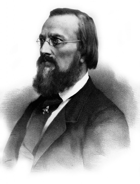 Микола Костомаров