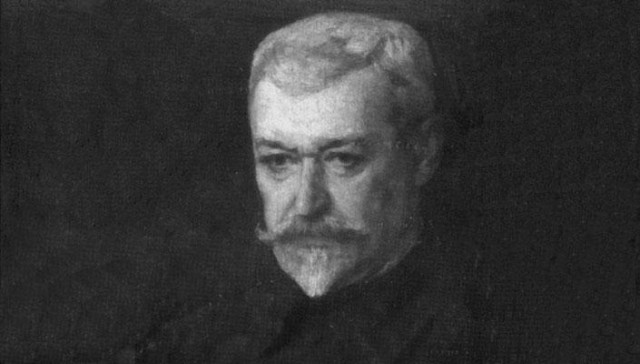 Василь Осьмак