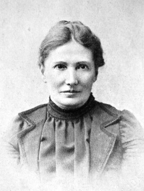 Олександра Єфименко