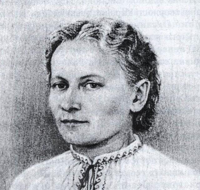 Оксана Гріцей