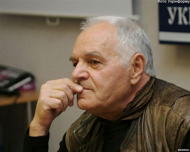 Юрій Іллєнко