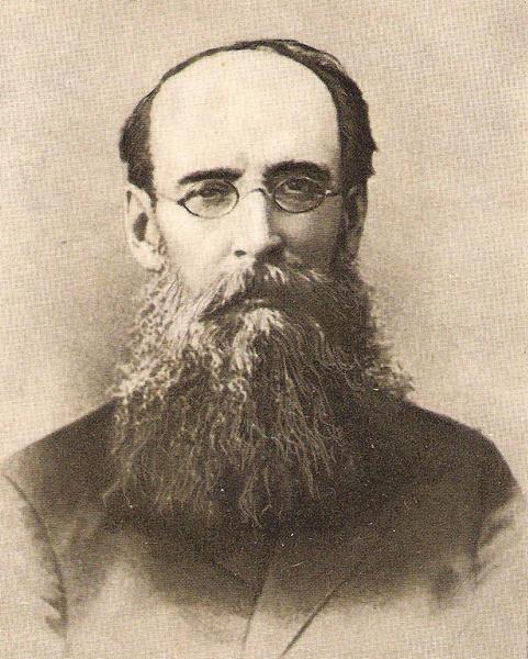 Панас Мирний