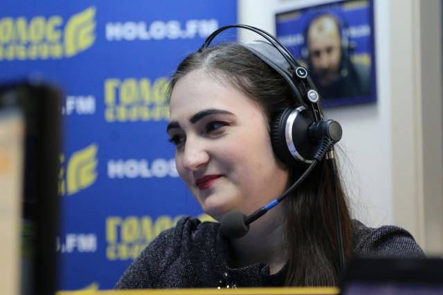 Юлія Капшученко