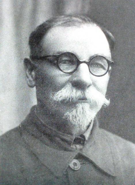 Костянтин Зінківський