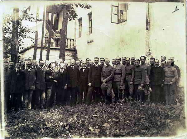 уряд ЗУНР, Кам'янець-Подільській 1919р.