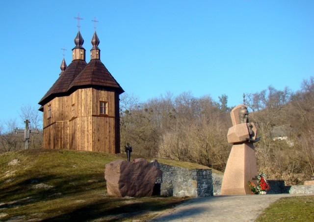 могила Підкови