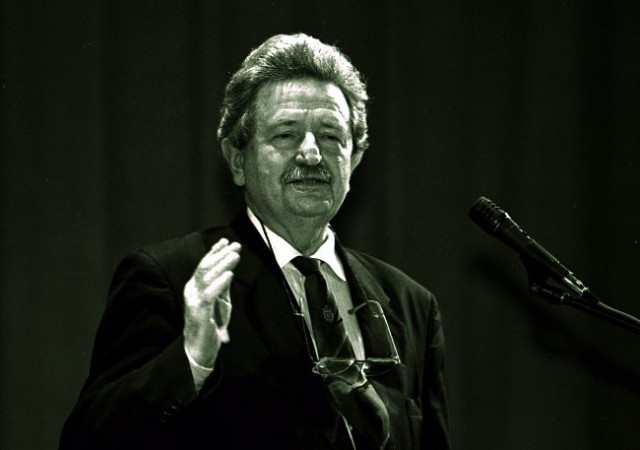 Михайло Горинь