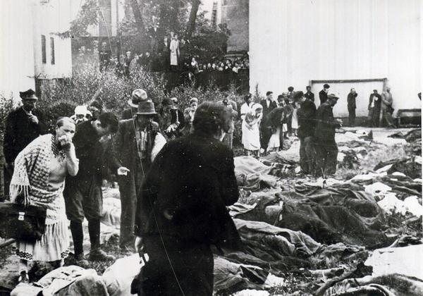 Тюрма на Лонцького. Червень 1941-го