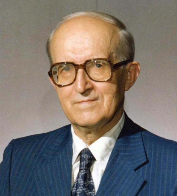 Ярослав Стецько
