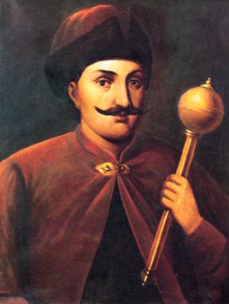 гетьман Виговський
