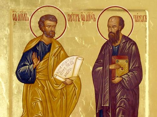 Петро і Павел
