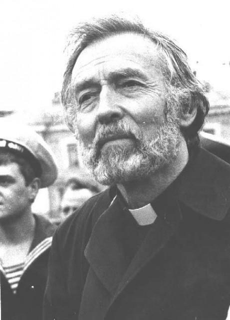 Патріарх Володимир