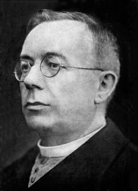 Августін Волошин