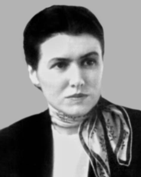 Оксана Вікул